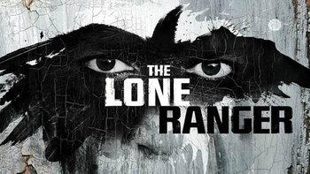 ตัวอย่างแรก The Lone Ranger ของ จอห์นนี่ เดปป์
