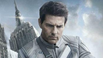 วิจารณ์หนัง Oblivion อุบัติการณ์โลกลืม