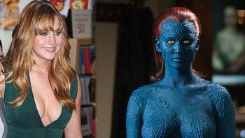 ชัวร์แล้ว! เจนนิเฟอร์ ลอว์เรนซ์ กลับมารับบทเดิมในภาคต่อ X-Men