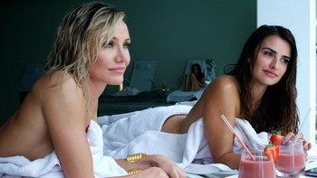 ภาพจากหนังและทีเซอร์แรก จากหนังรวมนักแสดงมากฝีมือ The Counselor