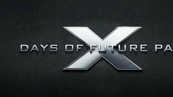 เผยโลโก้ X-Men: Days of Future Past และข้อมูลเบื้องต้นของหนัง