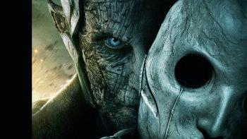 """ดาร์คเอลฟ์ """"เมลคิธ"""" บนโปสเตอร์ชุดใหม่ Thor: The Dark World"""