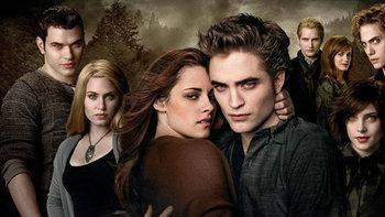 The Twilight Saga: New Moon ใน Big Cinema