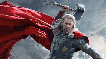 คลายปมปัญหาในฉากจบของ Thor: The Dark World