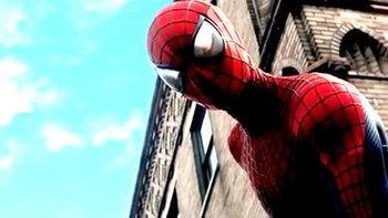 3 คลิปยั่วน้ำลาย The Amazing Spider-Man 2 และโฉมหน้า Green Goblin