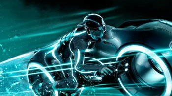 TRON: LEGACY ใน Big Cinema