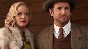 กลับมาอีกครั้ง เจนลอว์ กับ แบรดลีย์ คูเปอร์ ในหนังใหม่ Serena