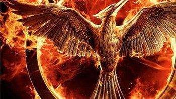 หยุดทุกการรอคอย!  The Hunger Games: Mockingjay Part 1  เผยภาพตัวละครชุดแรก