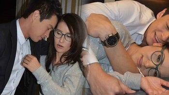 ทีมบอส ฟิน! ปีเตอร์ อ้อนรัก แอน ขอนอนหอมกอด แอบรักออนไลน์