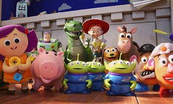 """Toy Story 4 ของเล่นก็มี """"หัวใจ"""" การออกเดินทางครั้งใหม่ที่ถวิลหา"""