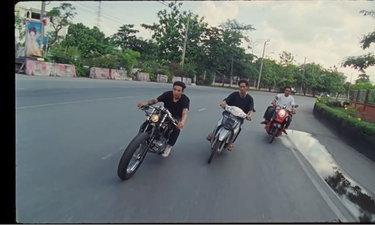 """""""Krahang"""" หนังสั้นสุดดิบ เจาะลึกชีวิตจริงแก๊งเด็กแว้นในเมืองไทย"""