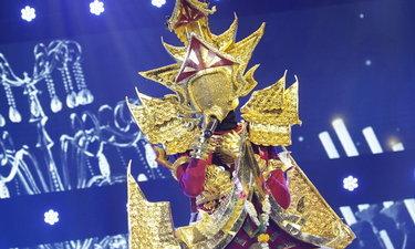 """""""โสนน้อยเรือนงาม"""" ร่วงคนแรก แชมป์ชนแชมป์ The Mask วรรณคดีไทย"""