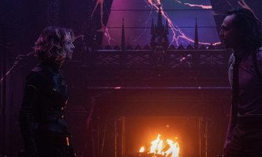 ผู้กำกับ Loki เผย แฟน ๆ ควรจำยานอวกาศลึกลับในตอนจบได้