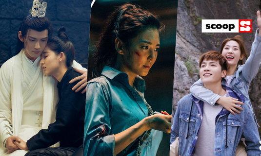 5 ซีรีส์จีนล็อตใหม่ WeTV เดือนเมษายน ที่ไม่ควรพลาด!