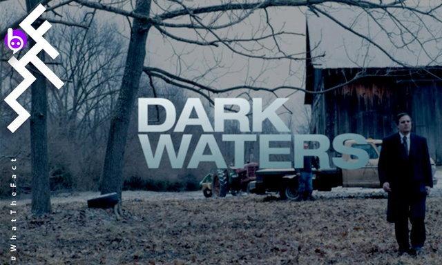 [รีวิว] Dark Waters หนังขึ้นโรงขึ้นศาลที่จับประเด็นใกล้ตัวเกินคาด