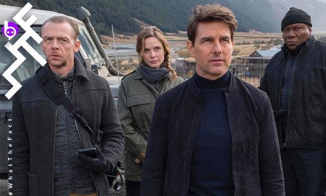โคโรนาทำพิษ Mission Impossible ยกเลิกกองถ่ายกลางอิตาลี ส่งทีมงานกลับบ้านหนีไวรัสโควิด-19