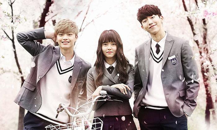 เรื่องย่อ School 2015: Who Are You? (เวอร์ชั่นเกาหลี)