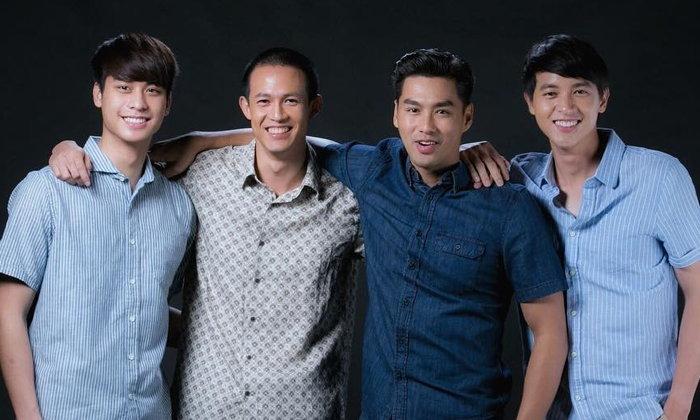 ย้อนชื่อไทย 4 ลูกชายแม่ย้อย
