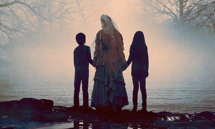 รีวิว The Curse of Weeping Woman สงครามคุณแม่