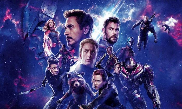 ปรากฏการณ์ Avengers: Endgame ที่แฟนหนังชาวไทยควรจดจำ
