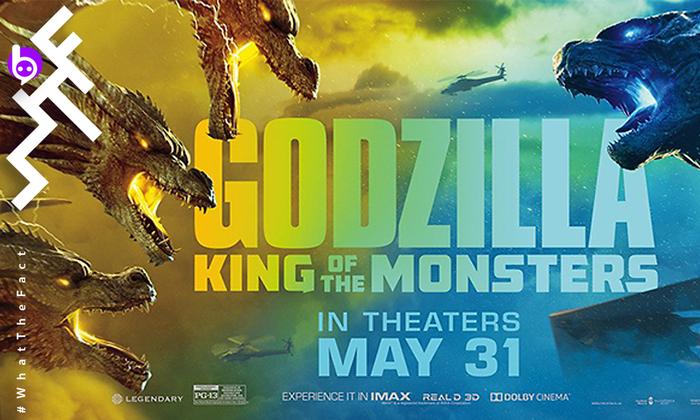 [รีวิว] Godzilla: King of the Monsters หนังสัตว์ประหลาดญี่ปุ่นตีกัน ในโปรดัคชั่นฮอลลีวู้ด