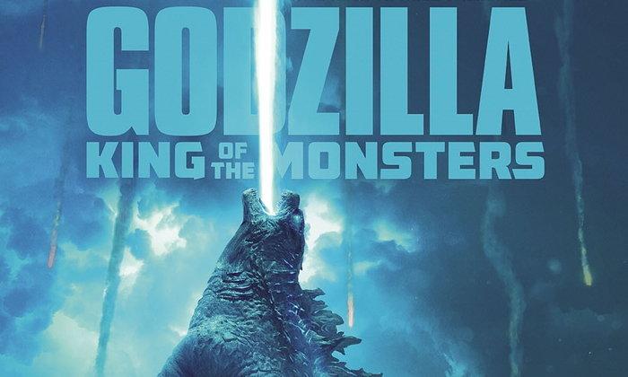 รีวิว Godzilla II: King of the Monsters มนุษย์คือจุดเริ่มต้นของหายนะ