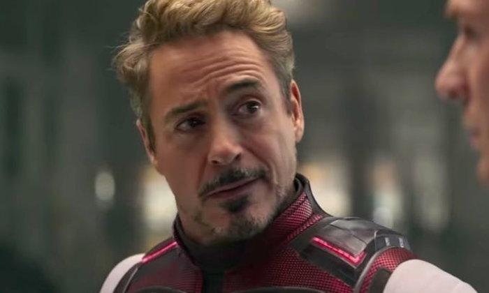 แฟนๆ เรียกร้องให้ Marvel ฟื้น Iron Man ขึ้นมาอีกครั้งหลัง Avenger: Endgame