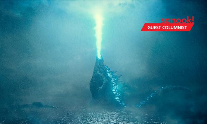 """Godzilla: King of the Monsters"" หนังสัตว์ประหลาดที่ขาดความเป็นมนุษย์"