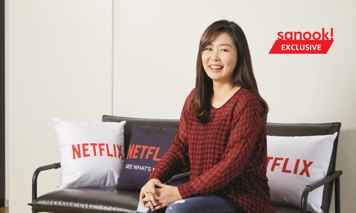 """""""เมื่อความหลากหลายนำพาความสำเร็จ"""" คุยกับ """"มินยอง คิม"""" หัวเรือใหญ่คอนเทนต์ Netflix เกาหลี"""
