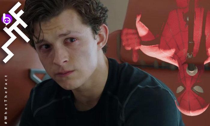 3 เหตุผลที่ Spider-Man: Far from Home ยัง