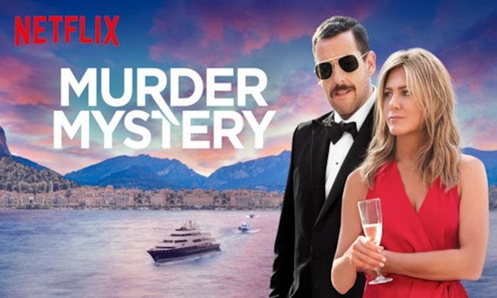 รีวิว Murder Mystery อกาธา คริสตี้รำลึก