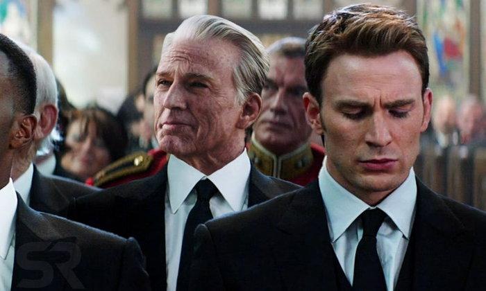 Marvel เผย ในจักรวาล MCU มี Captain America สองคนตลอดมา
