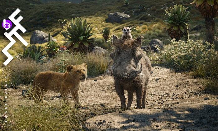 [รีวิว] The Lion King - สมจริงแต่ไม่อิ่มใจ