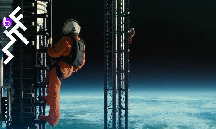 [รีวิว] AD Astra ภารกิจตะลุยดาว - ไซไฟสไตล์กวีที่อาจไม่ใช่หนังสำหรับทุกคน