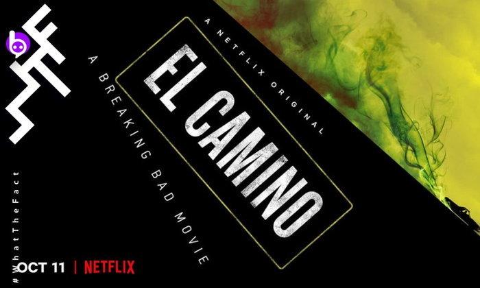 [รีวิว] EL CAMINO - หนังยาวเพื่อสาวก Breaking Bad โดยเฉพาะ