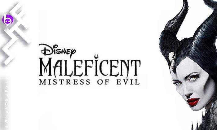 [รีวิว] Maleficent: Mistress of Evil ดาร์กเกินเทพนิยายดิสนีย์