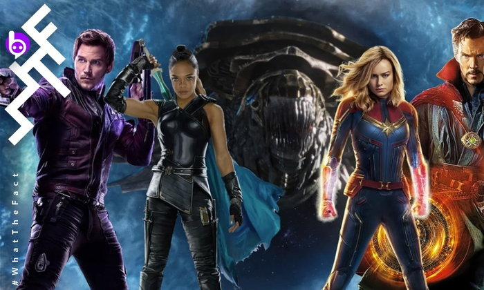 สงสัยกันไหม? ฮีโร่เหล่านี้ไปอยู่ที่ไหนในระหว่างการรวมตัวของ Avengers?