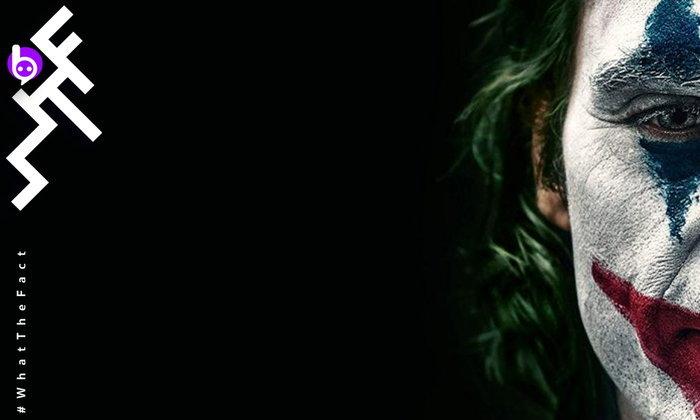 [รีวิว] JOKER หนังคุณภาพระดับออสการ์ ที่มาร์เวลไม่มีวันทำได้
