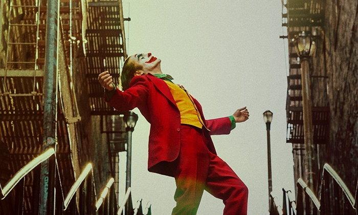 Joker ตลกไว้ก่อน แม่สอนไว้