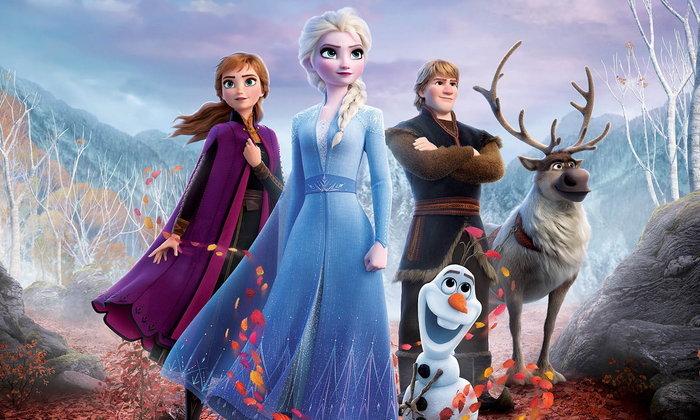 รีวิว Frozen 2 แผนการขายของครั้งใหม่ของดิสนีย์