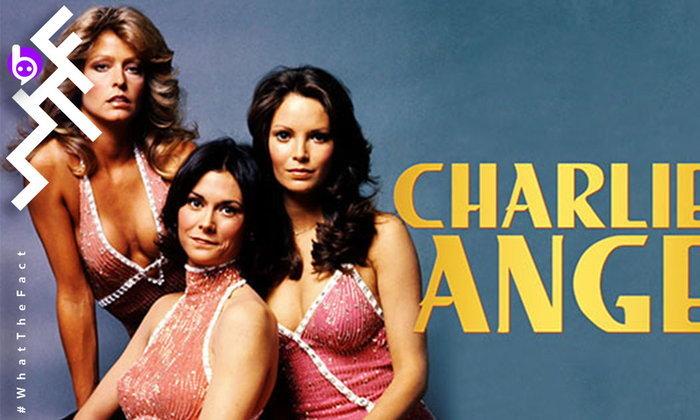 ย้อนอดีต Charlie s Angels กว่าจะมาถึงวันนี้