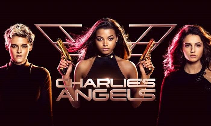 Charlie s Angels อย่าเรียกฉันว่า