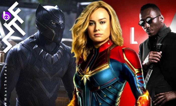 Marvel เตรียมเดินเกมต่อเนื่อง หลังมีแผนปล่อยภาพยนตร์ 4 เรื่องต่อปี