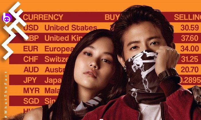 [รีวิว] The Exchange โจรปล้นโจร หนังไทยแก้เลี่ยน ถึงทุนน้อยแต่ไอเดียดีน่าเชียร์