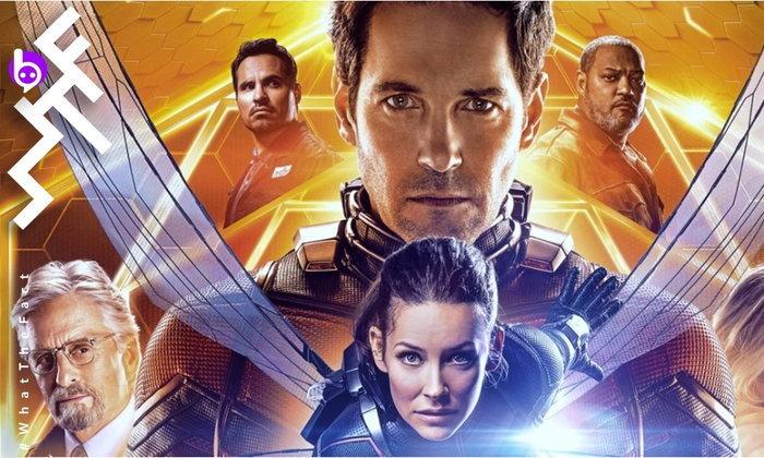 Marvel ยืนยัน Ant-Man 3 จะกลับมาในปี 2022 พร้อมผู้กำกับคนเดิมแน่ๆ