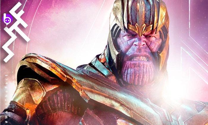 เผยฉากโหดที่ถูกตัดออกไปจาก Avengers: Endgame