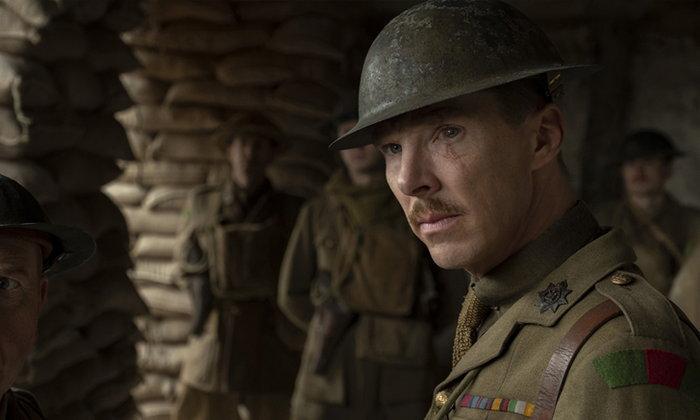1917 สุดยอดหนังสงครามโลกครั้งที่ 1 การันตีรางวัลลูกโลกทองคำ