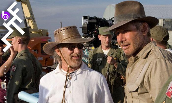 ช็อคแฟนๆ Spielberg ถอนตัวกำกับ Indiana Jones ภาค 5 อาจส่งไม้ต่อให้ผู้กำกับ Logan