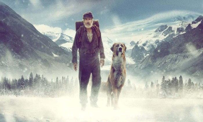 """The Call of the Wild การกลับมาของหนังผจญภัยที่ฉากหลังเป็น """"ยุคตื่นทอง"""""""