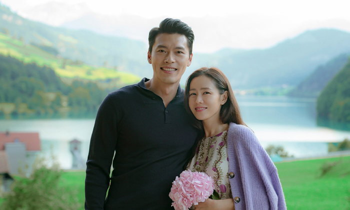 Crash Landing On You ฟาดเรตติ้งตอนจบทะลุ 2 หลัก ทำสถิติอันดับหนึ่งของ tvN